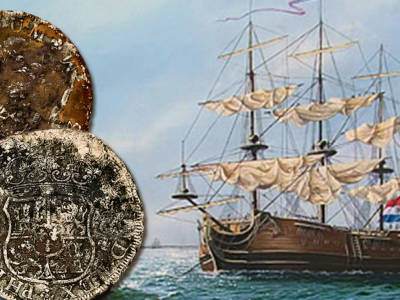 New Evidence Tells a Tale of Smuggling and Reveals Who Was On Board, During Major Shipwreck Excavation