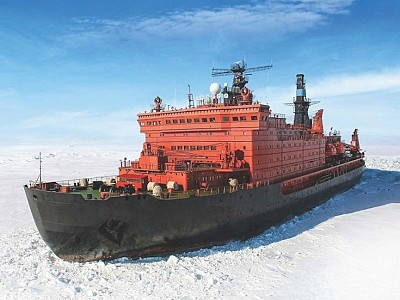 Milestone for polar protection as comprehensive new ship regulations come into force