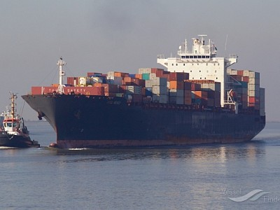 Containership Scrapping Tanks as Carriers Seek  Out 'Anything That Floats'