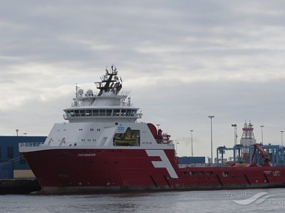 Solstad Offshore Wins Significant Contract Award by Woodside