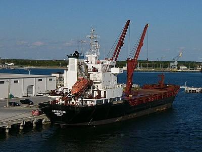 U.S. Maritime Workforce Grows to 650,000 Americans