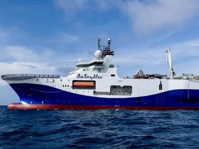 Shearwater GeoServices awarded Australian 3D seismic survey by Beach Energy