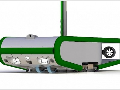 Svitzer introduces ROV Hull Cleaning for fleet performance optimisation
