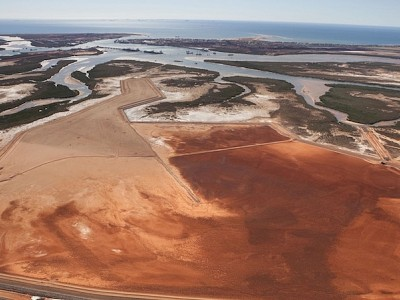 Two short-listed for Lumsden Point cargo development at Port Hedland