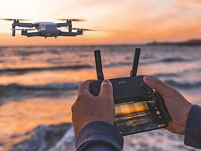 British Ports Association examines the future of aerial drone activity in UK ports