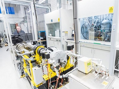 Wärtsilä advances future fuel capabilities with first ammonia tests