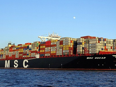 Vessel-hungry MSC set to take Maersk's crown as world's largest box line