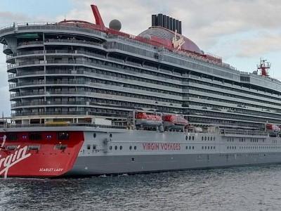 Fincantieri: Double milestone for Virgin Voyages