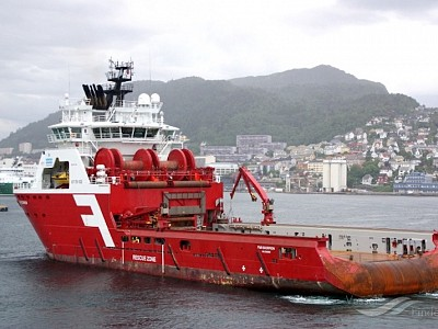 INPEX Australia extends contracts for two Solstad Offshore AHTS vessels