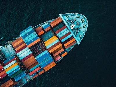 A.P. Moller - Maersk will operate the world's first carbon neutral liner vessel by 2023 – seven years ahead of schedule