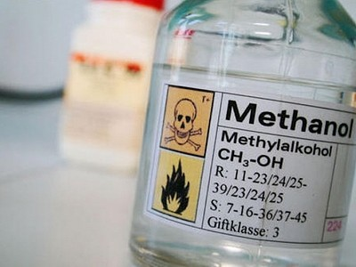 The Methanol Institute calls for the adoption of methanol as Arctic fuel