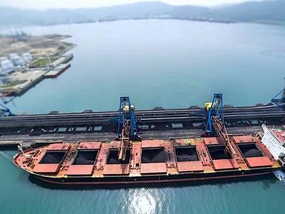 Despite Ban, China To Allow Australian Coal Cargo Ashore