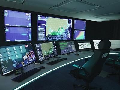 Japan completes fleet operation center for crewless autonomous surface ships