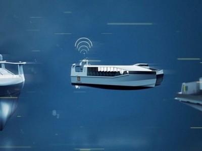 Wilhelmsen and KONGSBERG establish world's first autonomous shipping company
