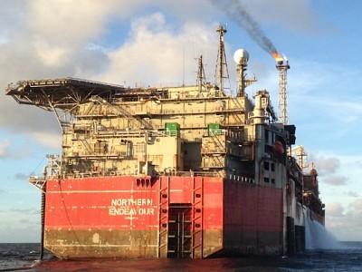 Australian Gov't Invites Expressions of Interest for Timor Sea FPSO Decommissioning