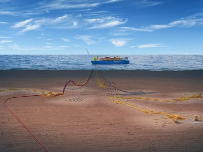 TechnipFMC Receives Notice to Proceed for Subsea Contract for Santos Barossa Project Offshore Australia