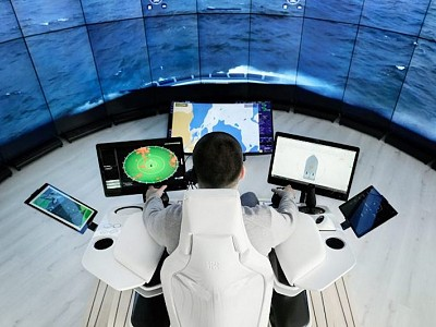 How Will Seafarers Be Impacted by Smart Ships?