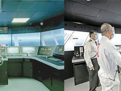 Thome Group launches new Navigation Bridge Simulator