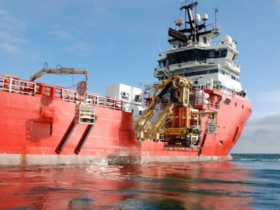 Fugro Awarded Major Five Year Contract with Inpex in Australia