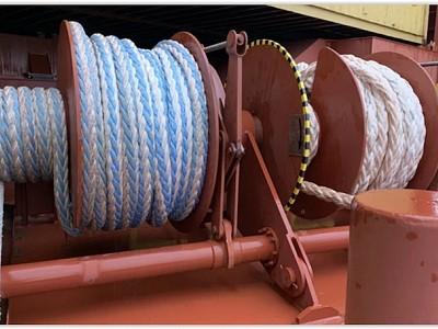 Maersk to begin implementation of innovative rope design