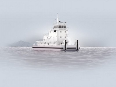 ABB to enable world's first hydrogen-powered river vessel