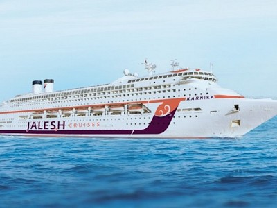 Bernhard Schulte Cruise Services takes management of next vessel
