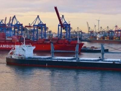 China Navigation to acquire the bulk shipping activities of Hamburg Süd