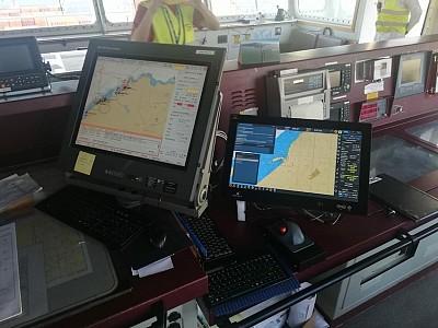 Wärtsilä and Tanger Med enable first real-life digital port call for Hapag-Lloyd vessel