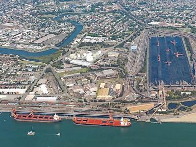 Controversial multi-billion-dollar coal loader in Newcastle won't go ahead