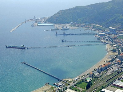 How an Italian port illustrates the future of China-Europe ties