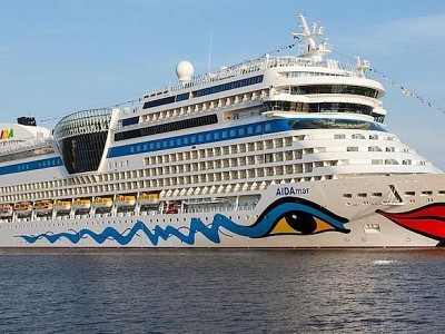 AIDA Cruise Ships Under Cyber Attack – Are Costa Ships Also Affected?
