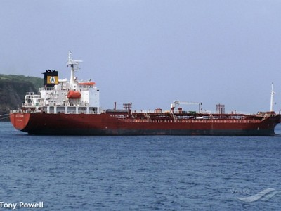 Tanker Owner and Operator Fined $3 Million for Air Pollution Crimes in U.S. Caribbean ECA