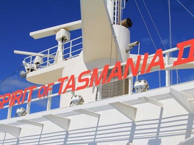 Spirit of Tasmania replacement ferries could be built in Australia