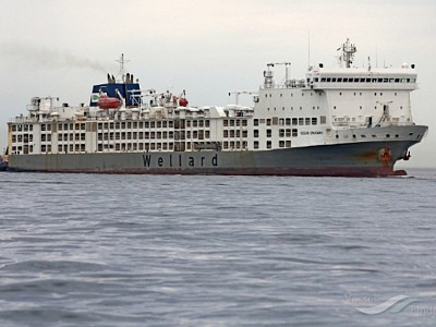Australian live exporter Wellard gets $4.5m better offer for ship sale