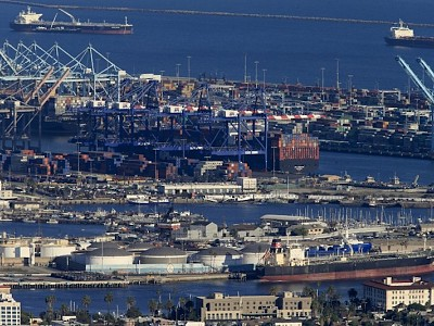Ports to use drones for surveillance, mapping, photography, security