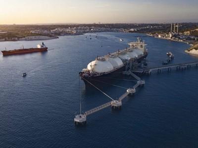 Australian Industrial Energy announces new partnership arrangement with Squadron Energy to accelerate Port Kembla Gas Terminal development