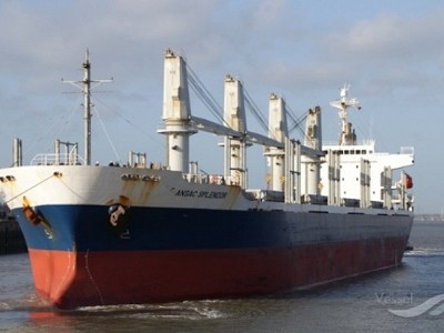 Two die after vessel line snaps at Port of Longview
