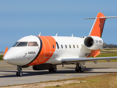 Next generation search and rescue aircraft comes online