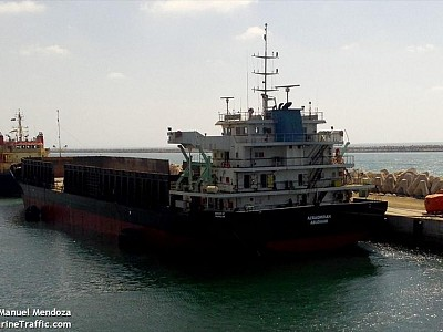 40 Seafarers Left Stranded in UAE in Dire Conditions