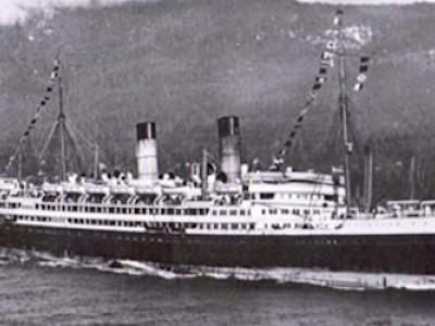 RMS AORANGI
