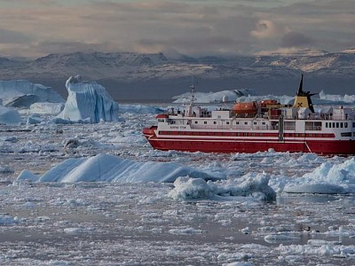 Smaller Expedition Ships Should Follow Safety Standards Too - Foreship