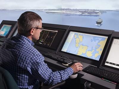 VTT Develops Technology for Autonomous Ship Navigation Systems