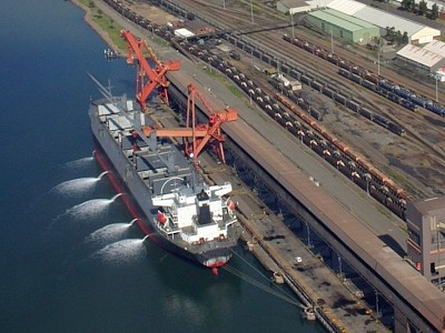 Ballast water decision brings Australia into line