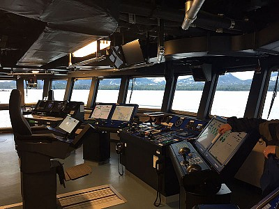 Paris MoU Releases Questionnaire for Upcoming CIC on Safety of Navigation