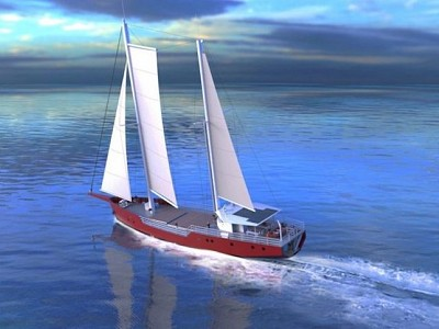 China Nav comes out in favour of Marshall Islands' carbon tax proposal, readies first sail-assisted newbuild