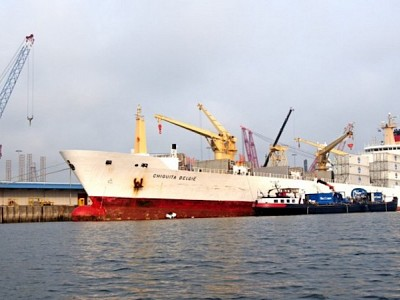Fleet Cleaner expands hull cleaning services to all Dutch ports