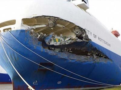 Pilot, Captain Sentenced for 'Motion Illusion' Collision
