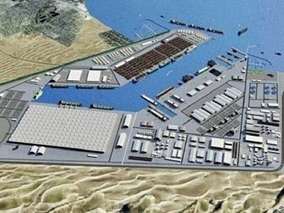 Tanzania Suspends $10B Bagamoyo Port Project
