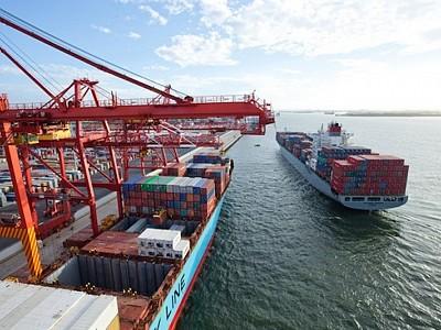 ACCC: Container Stevedoring Prices in Australia Hit New Low