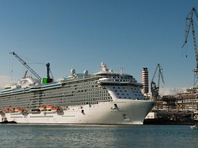 Relentless Growth of Cruise Shipping Sector Poised to Press On